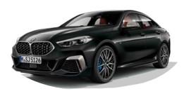 BMW 2er - F44