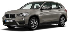 BMW X1 - F48
