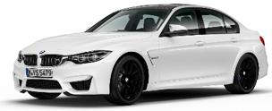 BMW M3 - F80